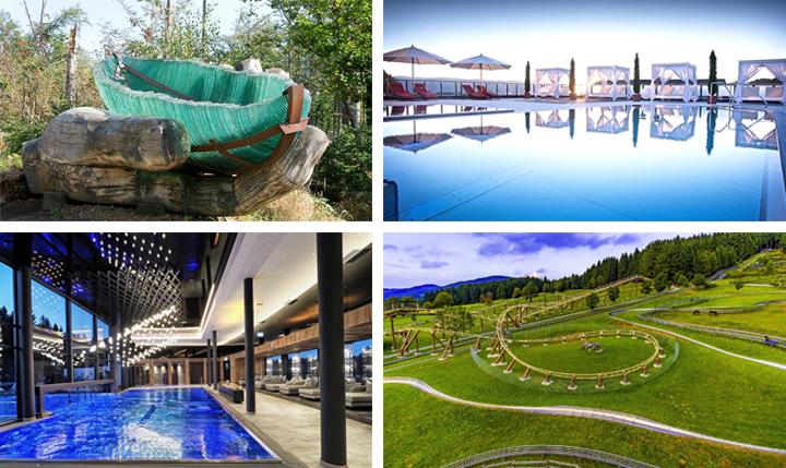 Kultur, Natur, Wellness - im Bayerischen Wald herrscht reichlich Abwechlsung